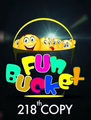 Fun Bucket 218th Episode Funny Videos