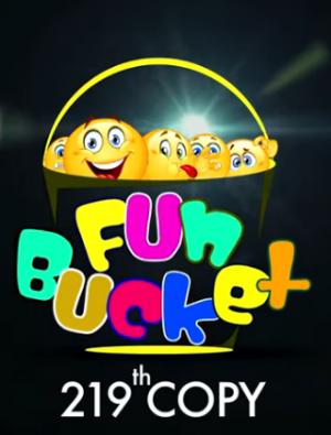 Fun Bucket 219th Episode Funny Videos