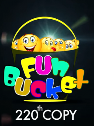 Fun Bucket 220th Episode Funny Videos