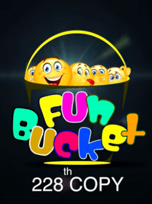 Fun Bucket 228th Episode Telugu Comedy Web Series