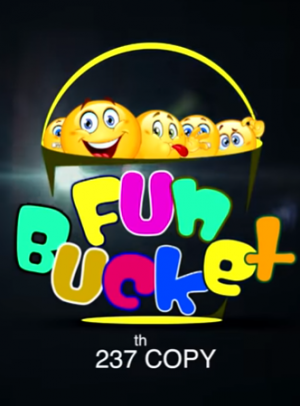 Fun Bucket 237th Episode Lockdown Comedy