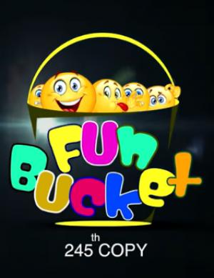 Fun Bucket 245 Episode