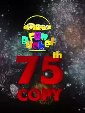 Fun Bucket 75th Copy Funny Videos