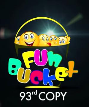 Fun Bucket 93rd Episode Funny Videos