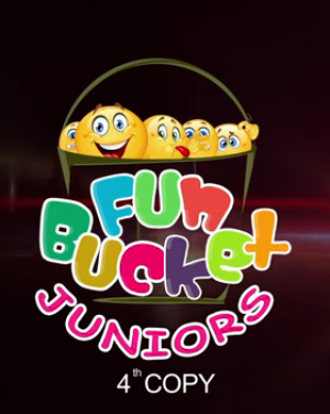 Fun Bucket JUNIORS | Classroom Jokes | Episode 4