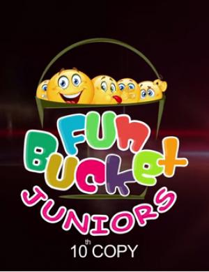 Fun Bucket JUNIORS | Episode 10 | Kids Funny Videos