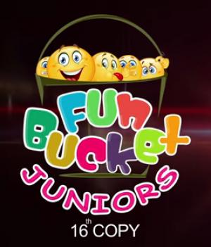 Fun Bucket JUNIORS | Episode 16 | Kids Funny Videos