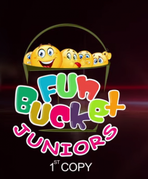 Fun Bucket JUNIORS | Episode 1 | Kids Funny Videos