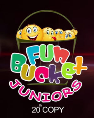 Fun Bucket JUNIORS | Episode 20 | Kids Funny Videos
