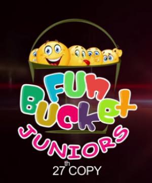 Fun Bucket JUNIORS | Episode 27 | Kids Funny Videos