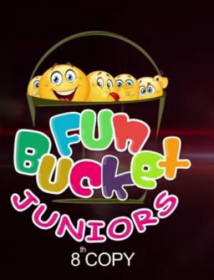 Fun Bucket JUNIORS | Episode 8