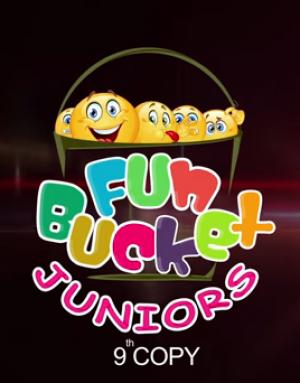 Fun Bucket JUNIORS | Episode 9 | Kids Funny Videos