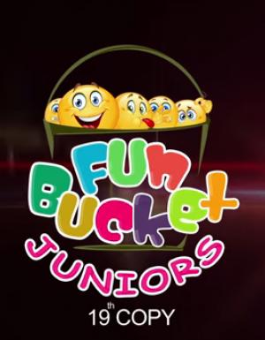 Fun Bucket JUNIORS | Jai Lava Kusa Spoof