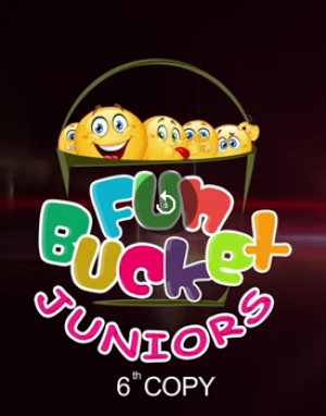 Fun Bucket JUNIORS | Kids Jokes | Episode 6
