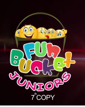 Fun Bucket JUNIORS | Kids Jokes | Episode 7