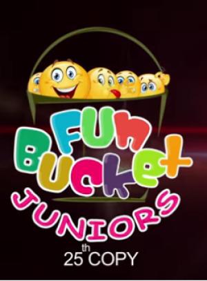 Fun Bucket JUNIORS | Silver Jubilee Episode 25