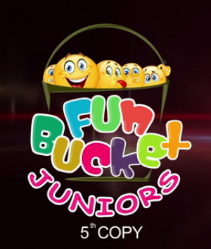 Fun Bucket JUNIORS | Students Jokes | Episode 5 | Kids Funny Videos