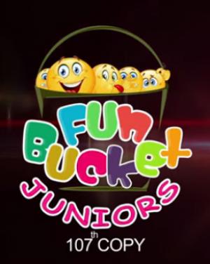 Fun Bucket JUNIORS  Episode 107 Kids Funny Videos
