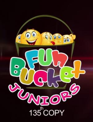 Fun Bucket JUNIORS  Episode 135