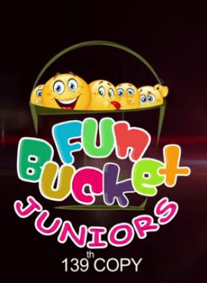 Fun Bucket JUNIORS  Episode 139