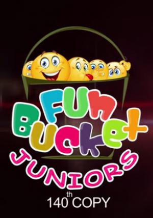 Fun Bucket JUNIORS  Episode 140