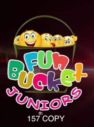 Fun Bucket JUNIORS  Episode 157