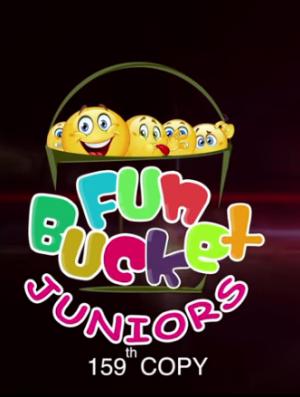 Fun Bucket JUNIORS  Episode 159
