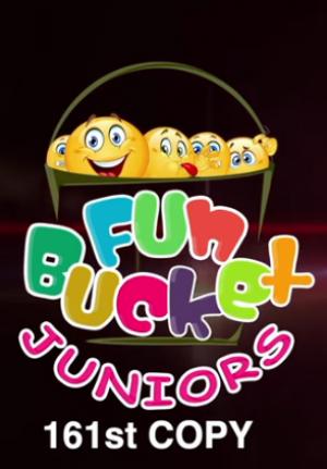 Fun Bucket JUNIORS  Episode 161