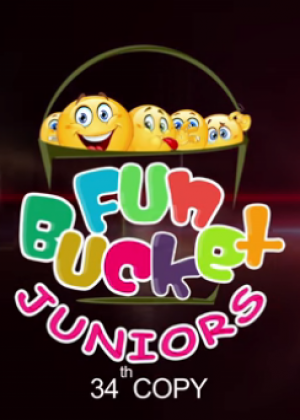 Fun Bucket JUNIORS  Episode 34 Kids Funny Videos