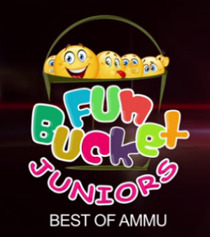 Fun Bucket JUNIORS Best Of Ammu Kids Funny Videos