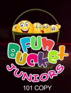 Fun Bucket JUNIORS Episode 101 Kids Funny Videos