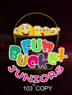 Fun Bucket JUNIORS Episode 103 Kids Funny Videos