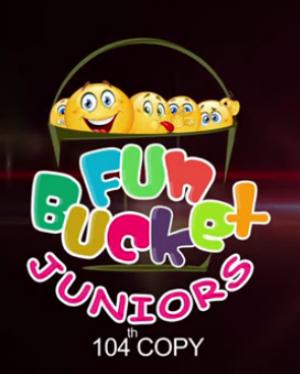Fun Bucket JUNIORS Episode 104