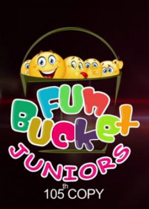 Fun Bucket JUNIORS Episode 105 Kids Funny Videos