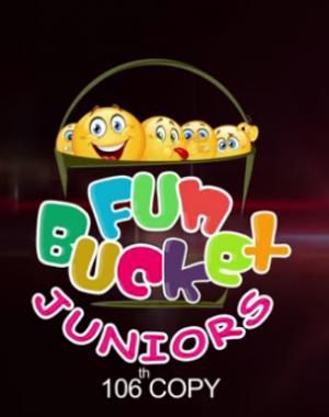 Fun Bucket JUNIORS Episode 106 Kids Funny Videos