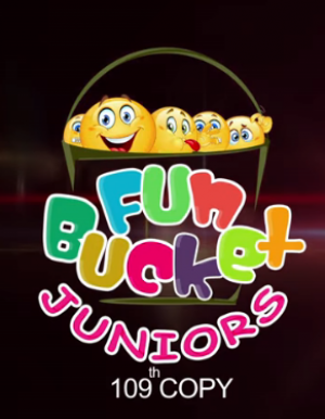 Fun Bucket JUNIORS Episode 109 Kids Funny Videos
