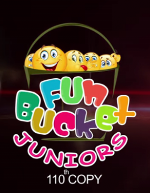 Fun Bucket JUNIORS Episode 110 Kids Funny Videos
