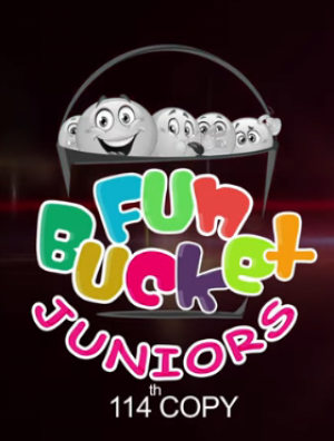 Fun Bucket JUNIORS Episode 114 Kids Funny Videos