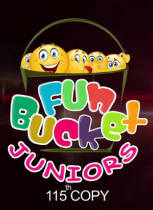 Fun Bucket JUNIORS Episode 115 Kids Funny Videos