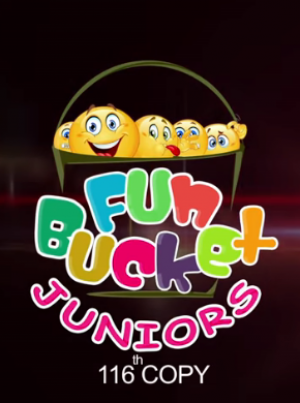 Fun Bucket JUNIORS Episode 116 Kids Funny Videos