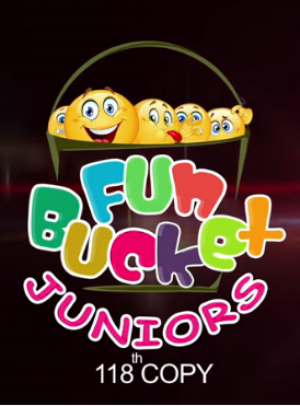Fun Bucket JUNIORS Episode 118 Kids Funny Videos