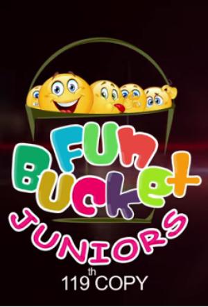 Fun Bucket JUNIORS Episode 119 Kids Funny Videos