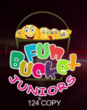 Fun Bucket JUNIORS Episode 124 Kids Funny Videos
