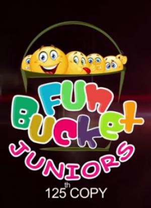 Fun Bucket JUNIORS Episode 125 Kids Funny Videos