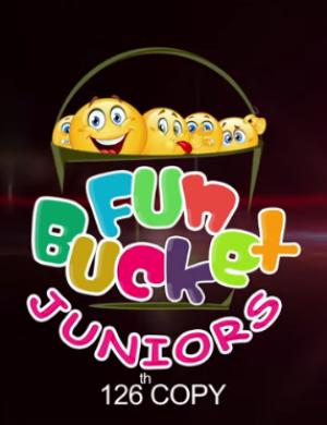 Fun Bucket JUNIORS Episode 126 Kids Funny Videos