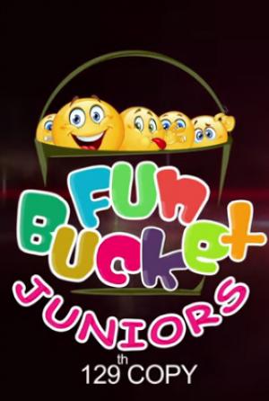 Fun Bucket JUNIORS Episode 129 Comedy Web Series