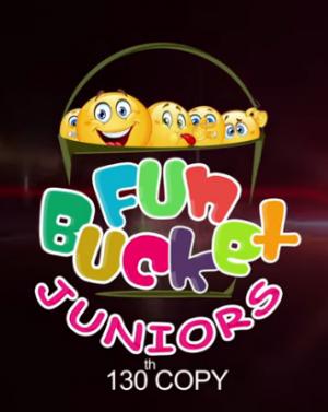 Fun Bucket JUNIORS Episode 130