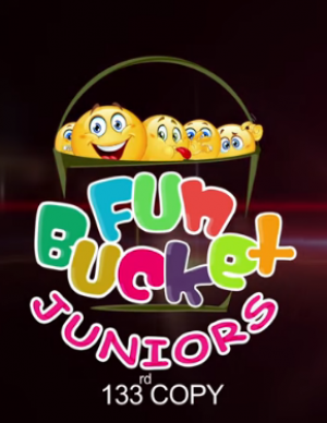 Fun Bucket JUNIORS Episode 133