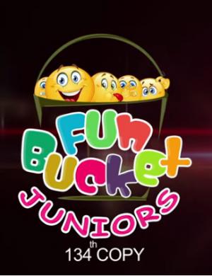 Fun Bucket JUNIORS Episode 134