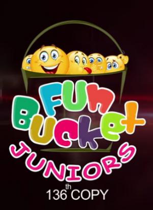 Fun Bucket JUNIORS Episode 136